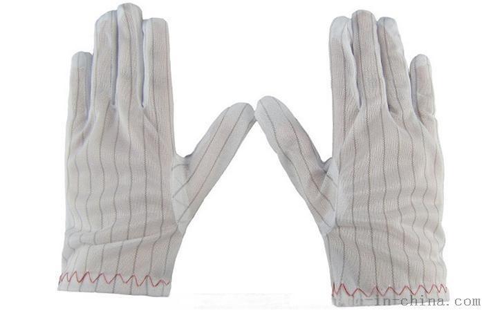 防静电手套如何使用和清洁才能够提高其性能