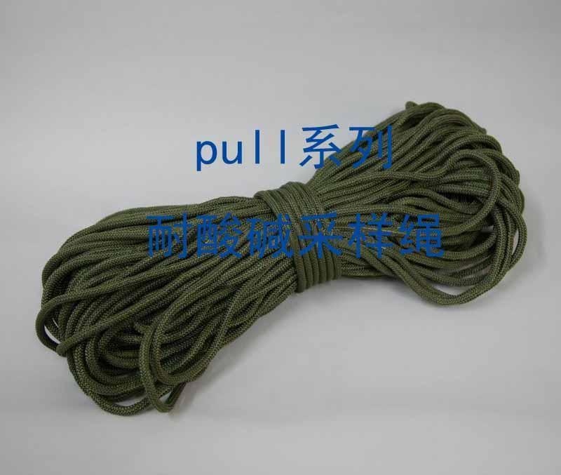 丙纶耐酸碱采样绳
