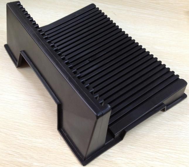 防静电L型周转架、265*205*95mmL型板架、防静电L型插槽、PCB插板架、L型存板架、L型蓝具、L型支架