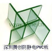 皇冠PVC层压板