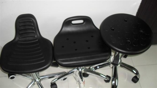 供应防静电PU凳面,PU转椅