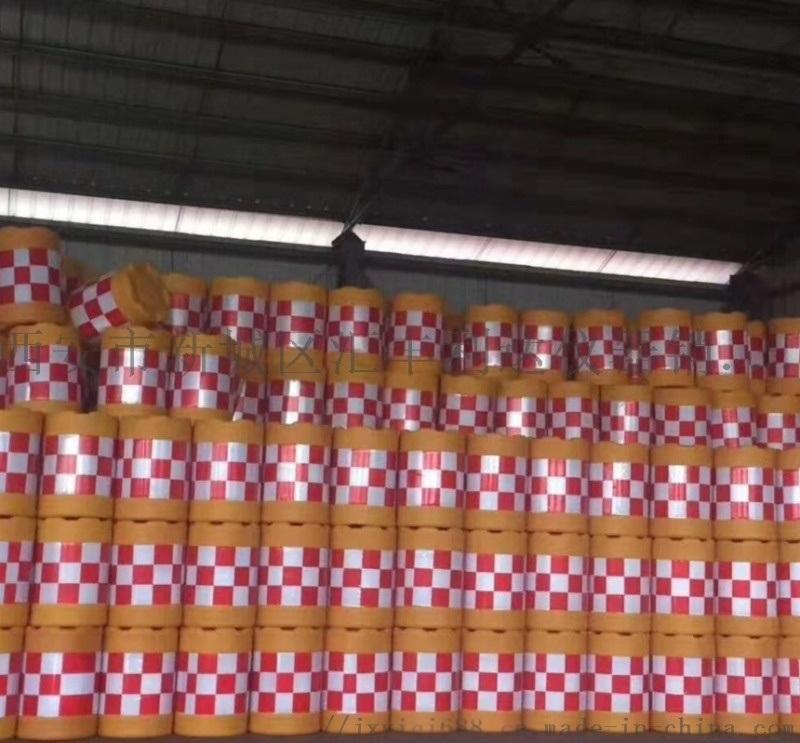西安哪里有卖塑料防撞桶137,72489292