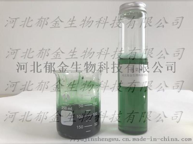 菠菜绿 面制品  色素 工厂直销可量身定做