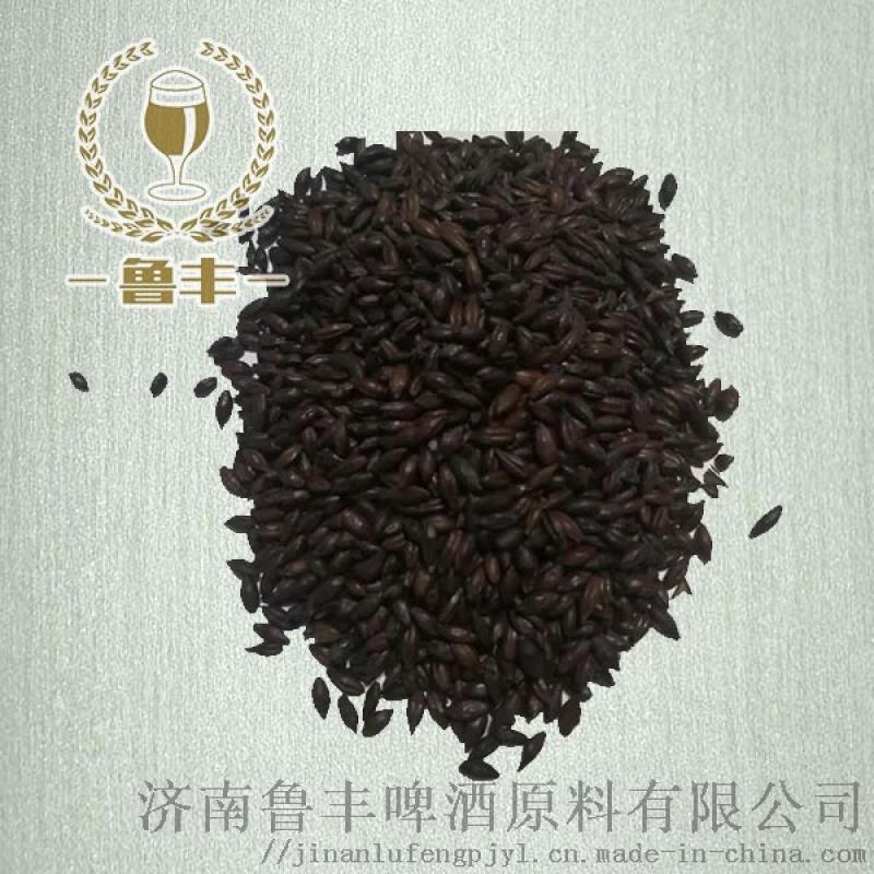 厂家供应优质自酿精酿啤 原料黑麦芽大麦芽澳麦芽