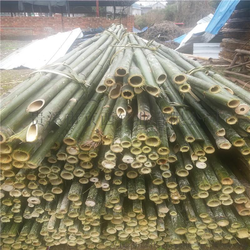 厂家直销绑枸杞苗用的支撑竹杆
