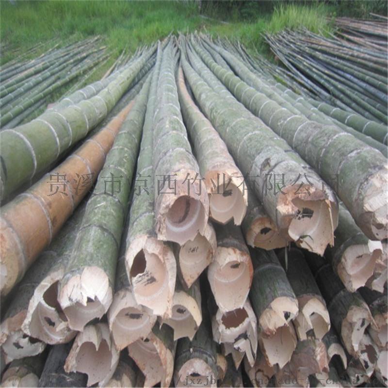 毛竹、竹片、竹梢、菜架竹厂家供应