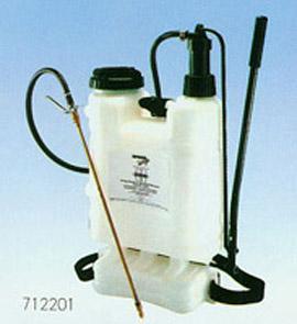 哈逊712201背负式手动喷雾器