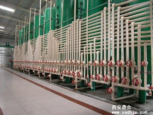 淀粉果葡糖浆生产线成套设备