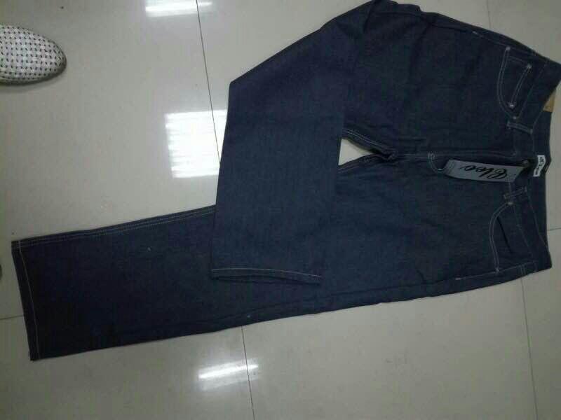 美国沃尔玛订单外贸牛仔裤