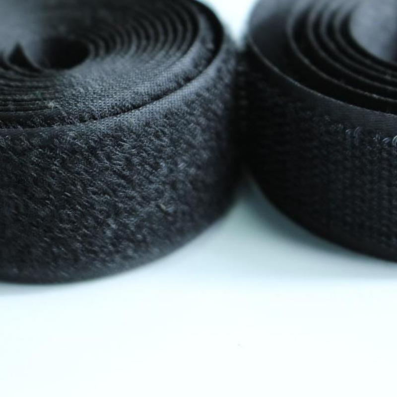 鸿益供应各种规格 各种材料 魔术贴 1cm - 15cm 色彩多样 可来样定做 彩色雌雄扣混纺魔术贴粘扣带尼龙子母扣