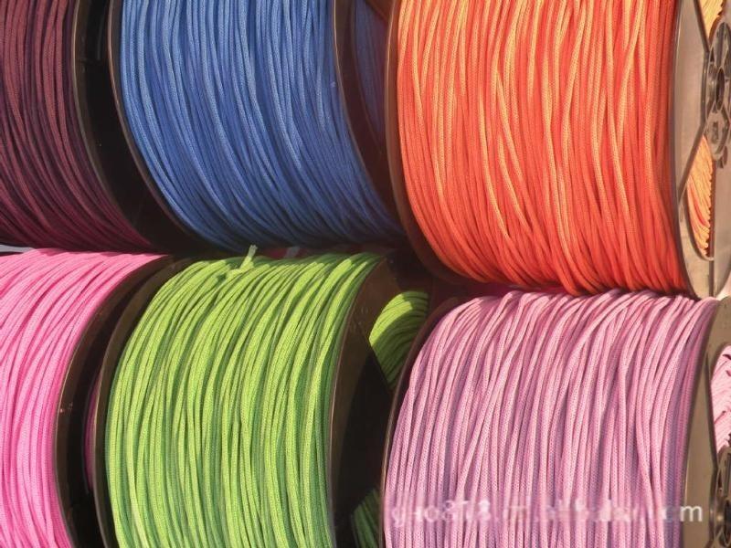 纸丝带纸绳,钩带纸绳,扁带钩针纸绳,纸钩绳,环保钩针绳