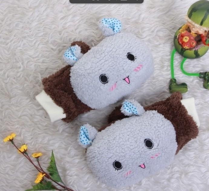 韩版新款女士手套