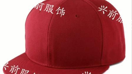 厂家定做帽子、鸭舌帽、食品帽可绣字印字logo
