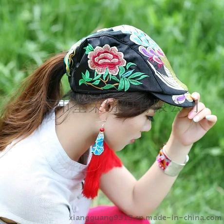 帽子绣花,毛巾绣花,工艺品绣花,皮革鞋、手袋刺绣