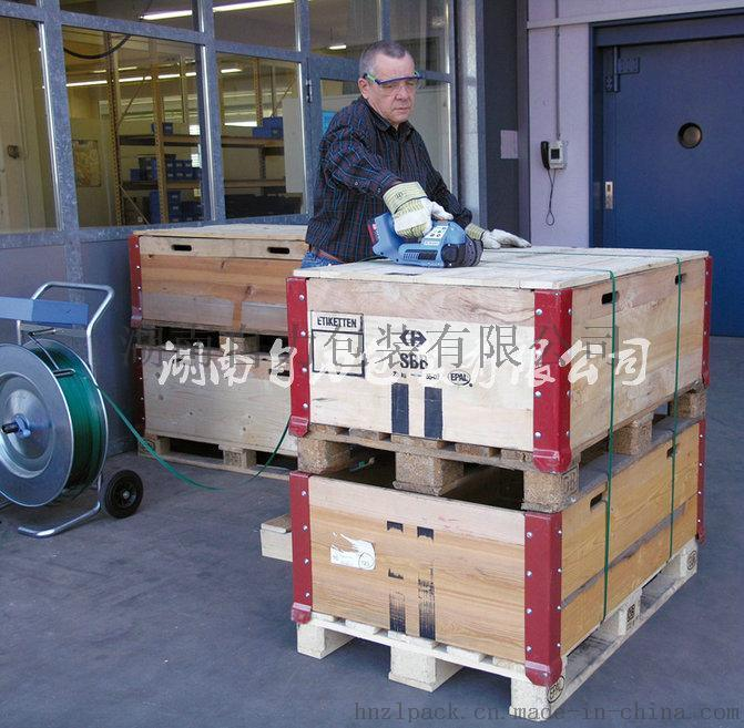 厂家直销人造板打包带木材打包带密度板打包带石膏板打包带大芯板打包带